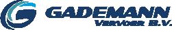 Gademann Vervoer Didam | taxi, touringcars & busverhuur Logo