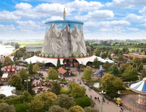 Wunderlank Kalkar – Kernie's Familiepark